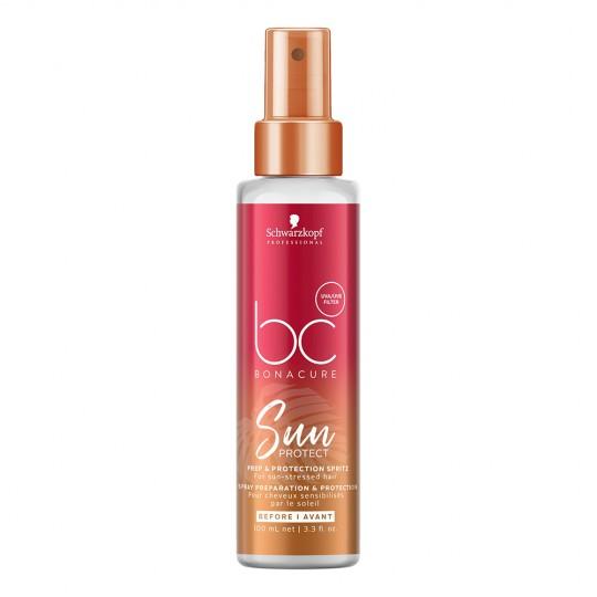 BC Sun Protect Prep & Protection Spritz - 100 ml