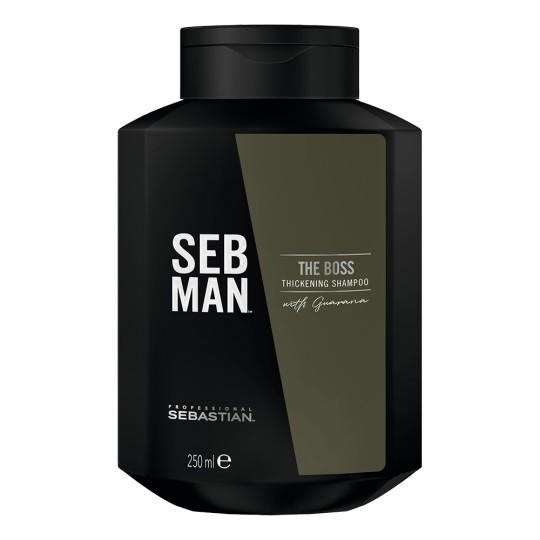 The Boss - 250 ml