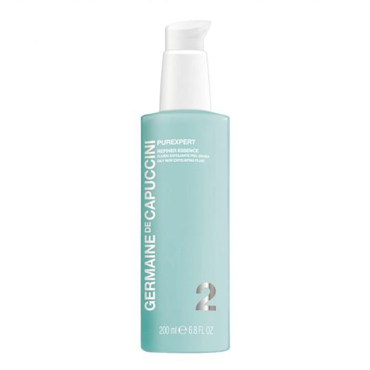 Refiner Essence - Fettige Haut - 200 ml