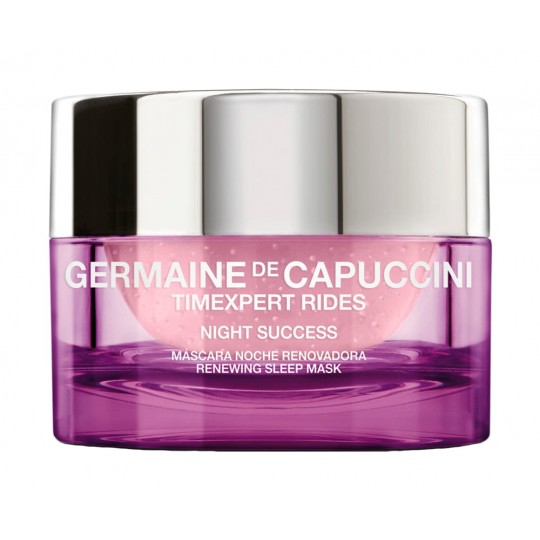 Night Success Renewal Mask - 30 ml
