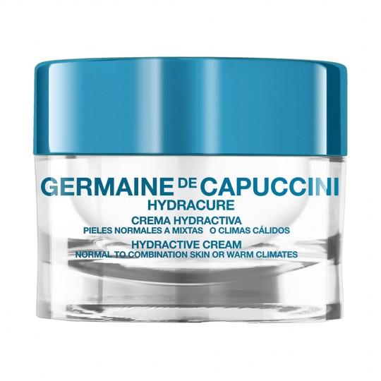 Hydractive Cream Normale bis Mischhaut - 50 ml