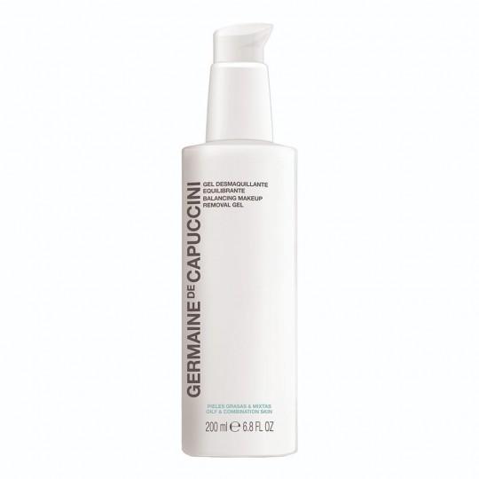 Balancing Makeup Removal Gel - 200 ml