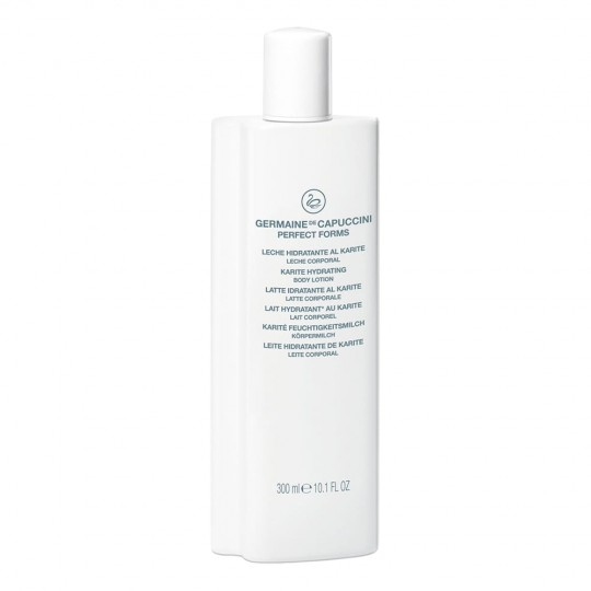 Karite Hydrating Body Lotion - 300 ml