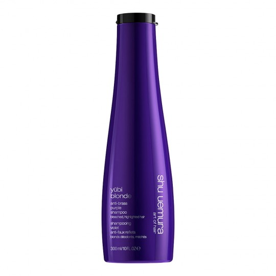 Yubi Blonde Violet Shampoo - 300 ml