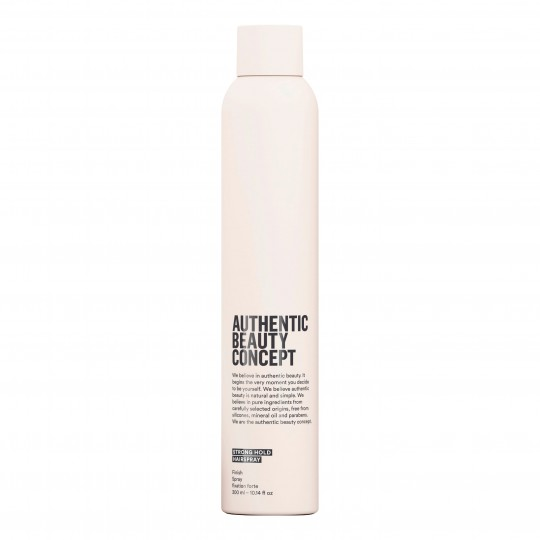 Strong Hold Hairspray - 300 ml