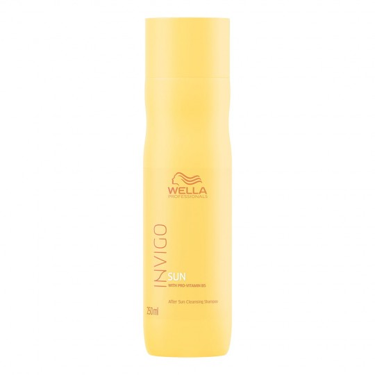 After Sun Shampoo - 250 ml