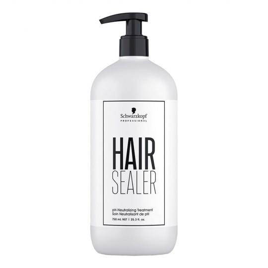 Hair Sealer - 750 ml