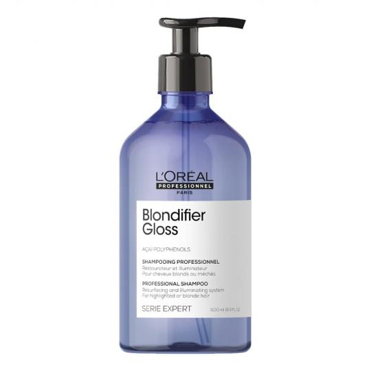 Blondifier Gloss Shampoo - 500 ml