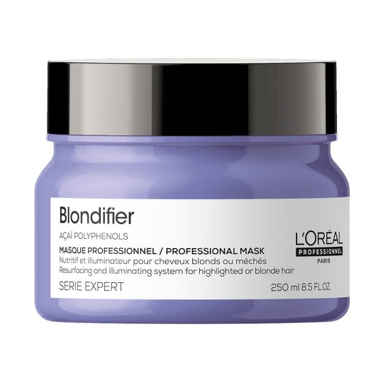 Blondifier Mask - 200 ml