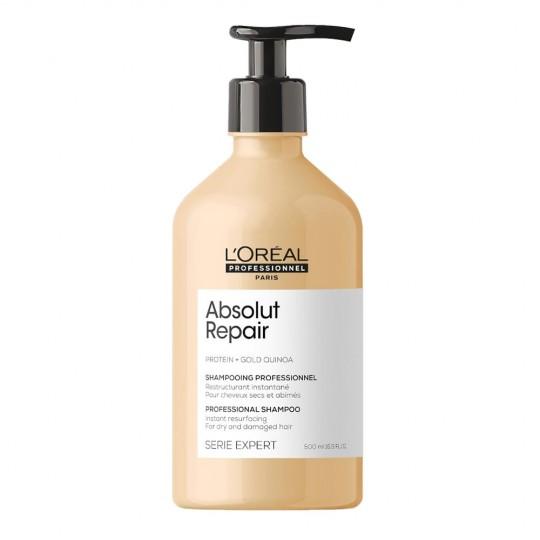 Absolut Repair Gold Shampoo - 500 ml