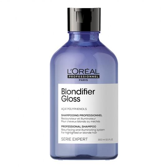 Blondifier Gloss Shampoo - 300 ml