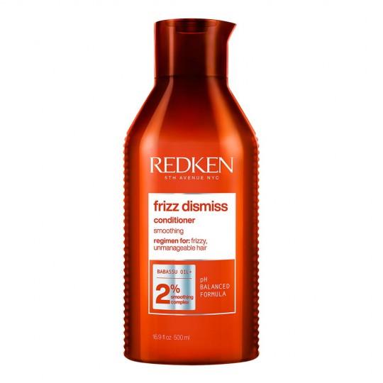 Frizz Dismiss Conditioner - 500 ml