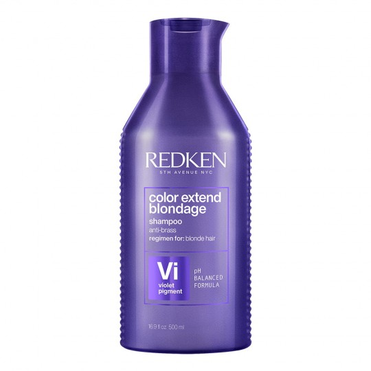 Color Extend Blondage Shampoo - 500 ml