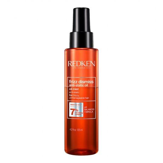 Frizz Dismiss Anti-Static Oil Mist - 125 ml