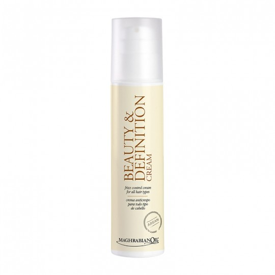 Beauty & Definition Cream - 200 ml