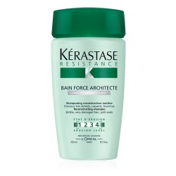 Kérastase Bain Force Architecte - 250 ml