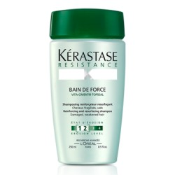 Kérastase Bain de Force - 250 ml