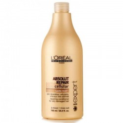 L'Oréal Professionnel Acondicionador Absolut Repair Cellular - 750 ml