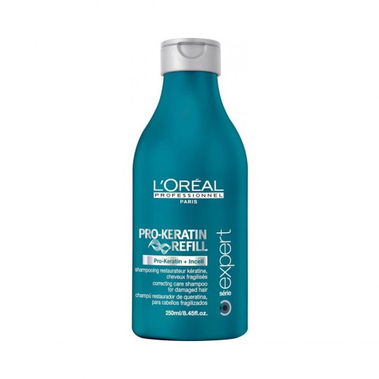 Champú Pro-Keratin Refill - 250 ml