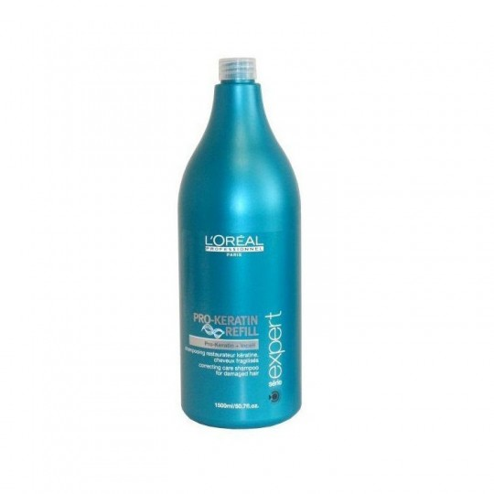 Champú Pro-Keratin Refill - 1500 ml