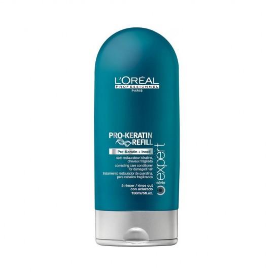 Acondicionador Pro-Keratin Refill - 150 ml