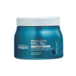 Mascarilla Pro-Keratin Refill - 500 ml