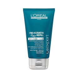 Crema Termo-Protectora Pro-Keratin Refill - 150 ml