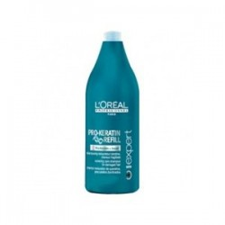 Acondicionador Pro-Keratin Refill - 750 ml