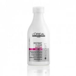 Champú Instant Clear Nutrition - 250 ml