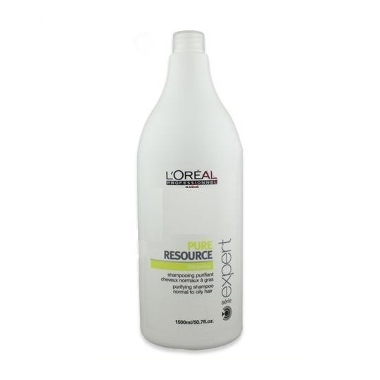 Champú Pure Resource - 1500 ml