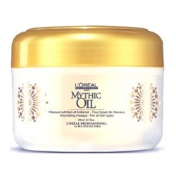 Mascarilla Mythic Oil - 200 ml