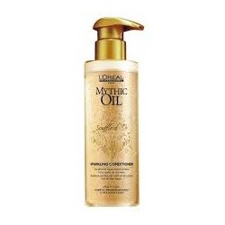 Acondicionador Souffle d'Or - 190 ml