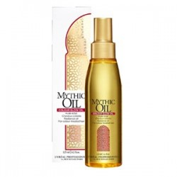 L'Oréal Professionnel Mythic Oil Colour Glow Oil - 125 ml