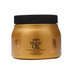 Mascarilla Mythic Oil - 500 ml