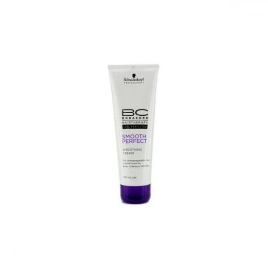 BC Smooth Perfect Smoothing Cream - 125 ml.