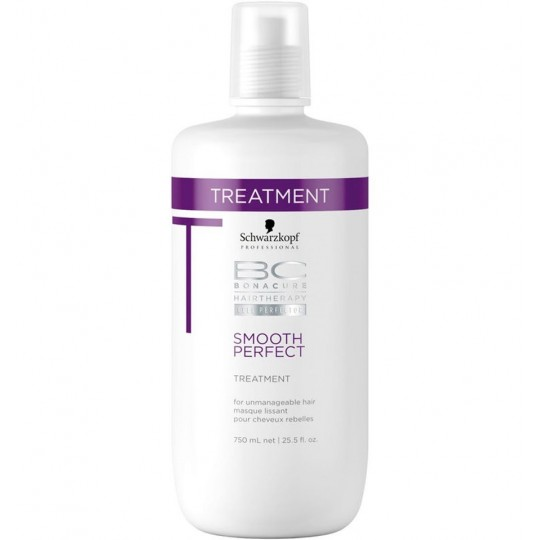 BC Smooth Perfect Tratamiento  - 750 ml