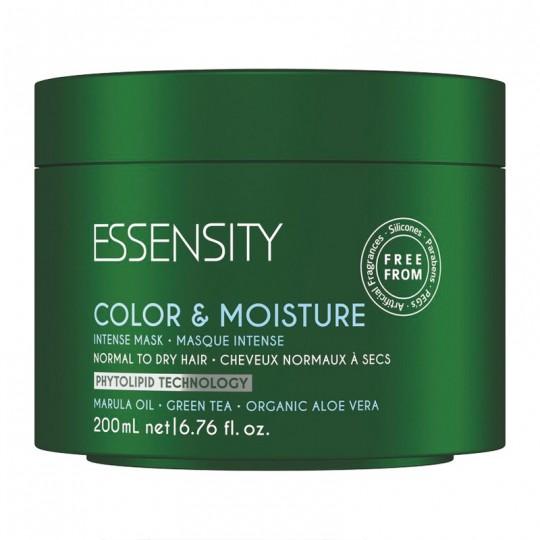 Color & Moisture Mascarilla Intensiva - 200 ml.