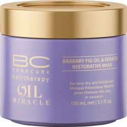 Barbary Fig Oil Mascarilla Restauradora - 150 ml.