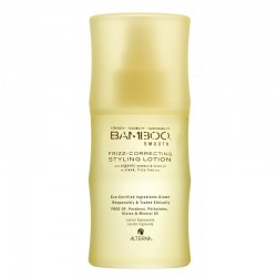 Bamboo Smooth Frizz-Correcting Styling Lotion - 100ml