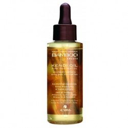 Bamboo Smooth Kendi Oil Pure Treatment Oil - 50ml