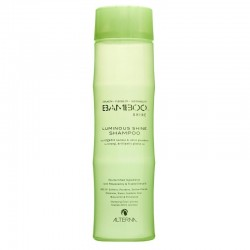 Bamboo Luminous Shine Champú - 250 ml