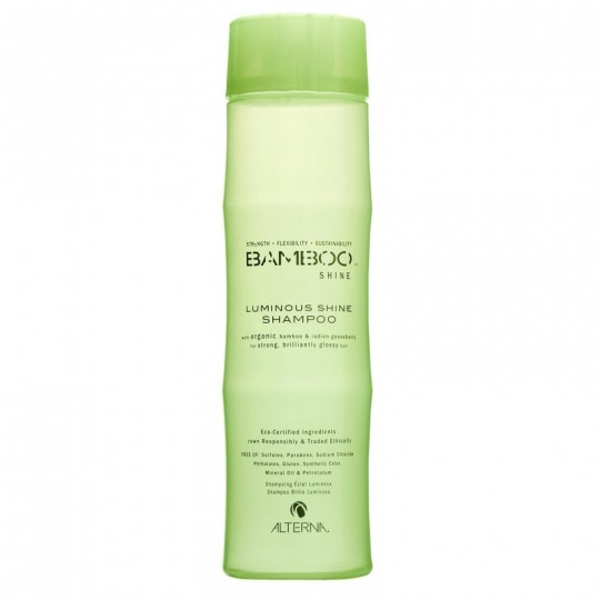 BAMBOO Luminous SHINE Champú - 250 ml.