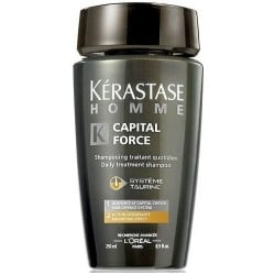 Kérastase Bain Capital Force Densificante - 250 ml