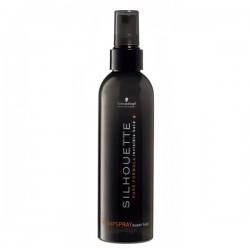 SILHOUETTE Super Hold Spray No Aerosol - 200 ml