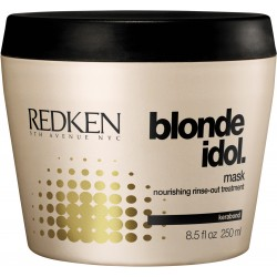 Blonde Idol Mascarilla - 250 ml