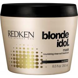 Blonde Idol Mascarilla - 250 ml