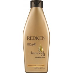 Diamond Oil Acondicionador - 250 ml