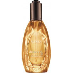 Diamond Oil Shatterproof Shine - 100 ml
