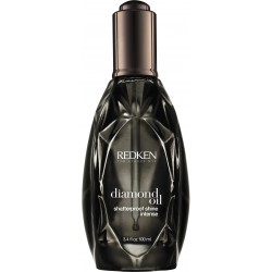 Diamond Oil Shatterproof Shine Intense - 100 ml