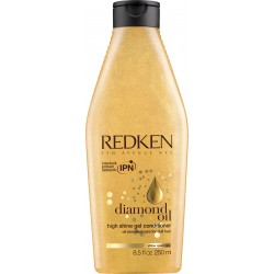 Diamond Oil Acondicionador High Shine - 250 ml